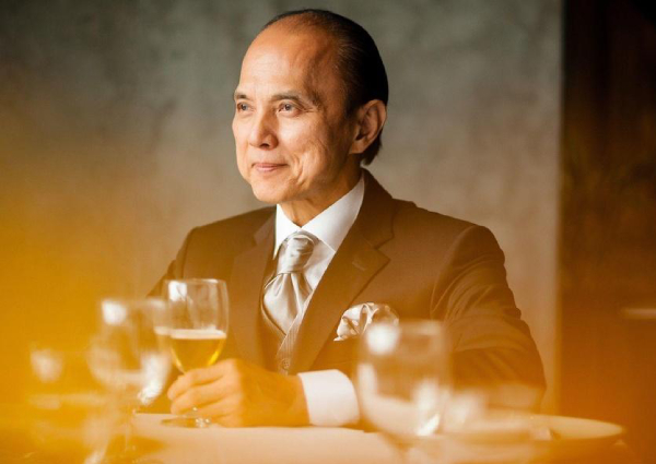Success stories: the secret to Jimmy Choo's success
