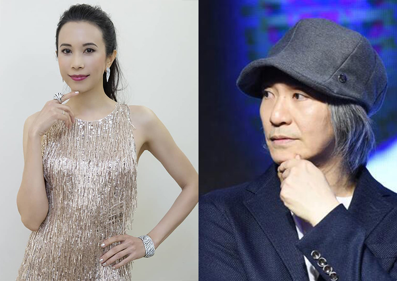 Stephen Chow secretly married? Here's what ex-flame Karen