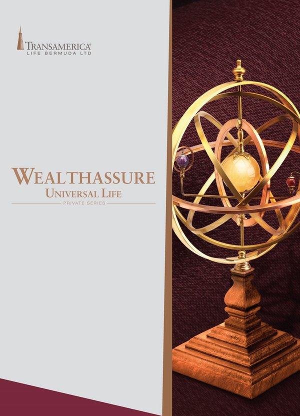 Transamerica Life Bermuda Launches Wealthassure Universal ...
