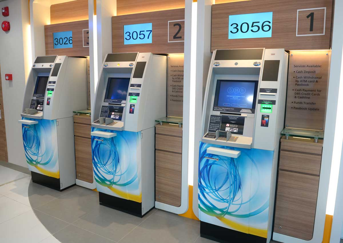 "issue of dbs atm outage Group dbs bank may experience problems in accessing selected banking   the bank said: ""some dbs services will be down from 5 to 6 august 2017  and  phone banking, atms and other self-service banking channels,."