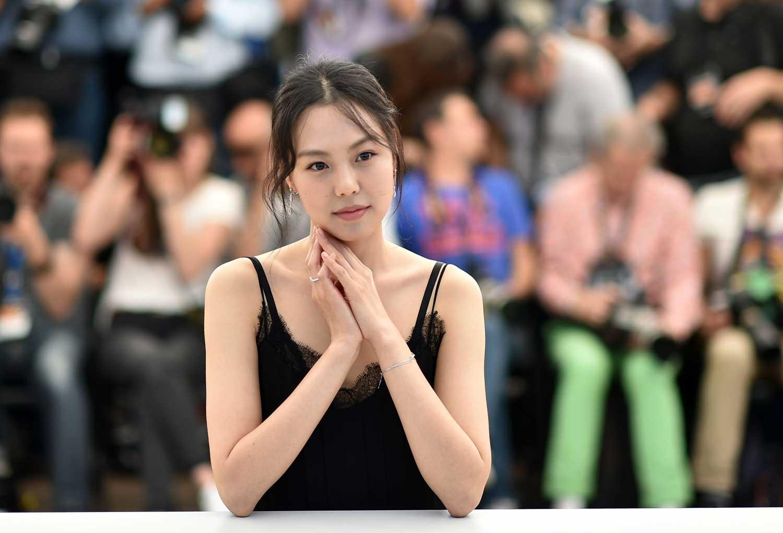Koreaner Star-Dating-Skandal