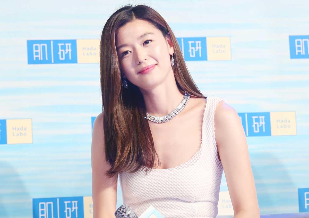 Actress Jun Ji Hyun Pregnant With 2nd Child Will Give