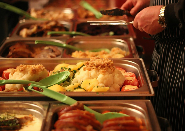 The Best 1 For 1 Hotel Buffet Dining Promotions In Singapore
