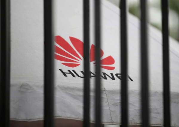 Huawei claims to be in the process of rolling out its