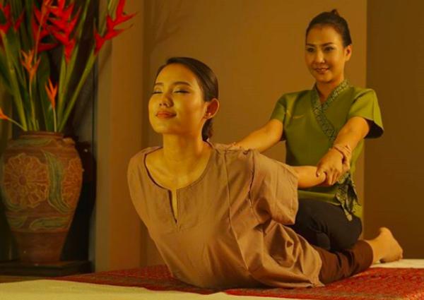 Real massage in bangkok
