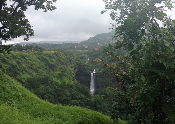 Spring, Heat, Rains: A South Indian Diary