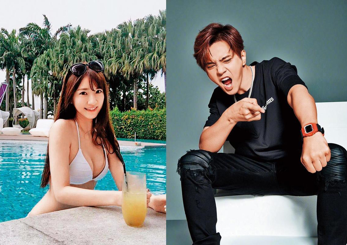 Starlet claims Show Lo cheated with her, Entertainment News