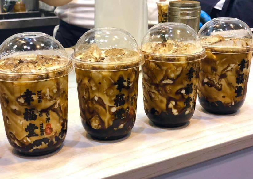 Good deals must share June 24-30: Free cups of Xing Fu Tang