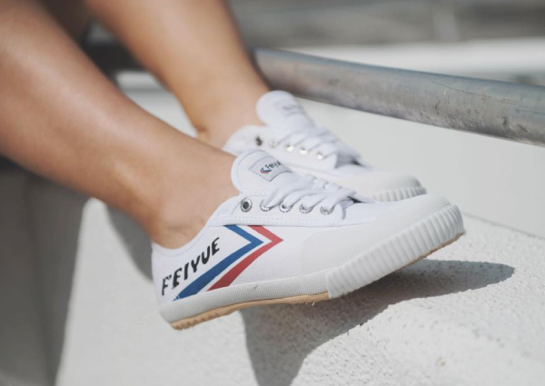 How Feiyue, shoes of Shaolin monks, are making a comeback, Lifestyle, China News - AsiaOne