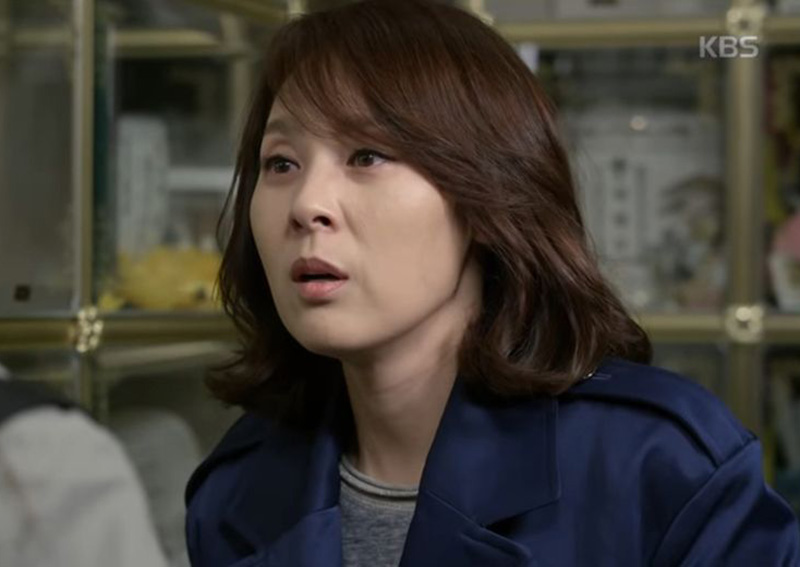 South Korean actress Jeon Mi-seon found dead in hotel room
