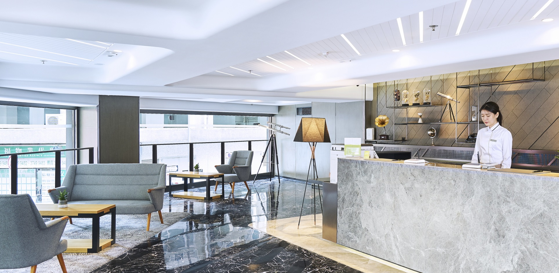 Hotel Ease Tsuen Wan Becomes The First B Corp Hotel In