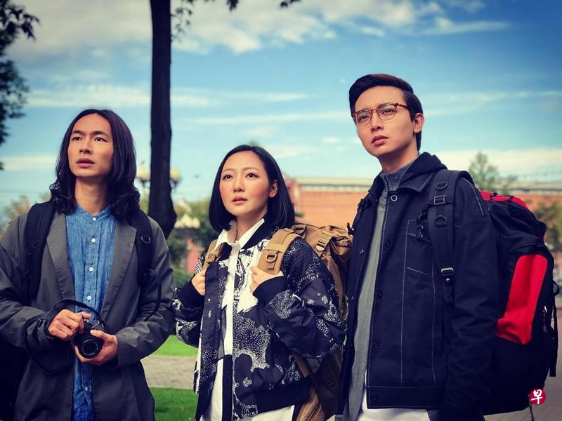 Aloysius Pangs Last Drama From Beijing To Moscow To Air On