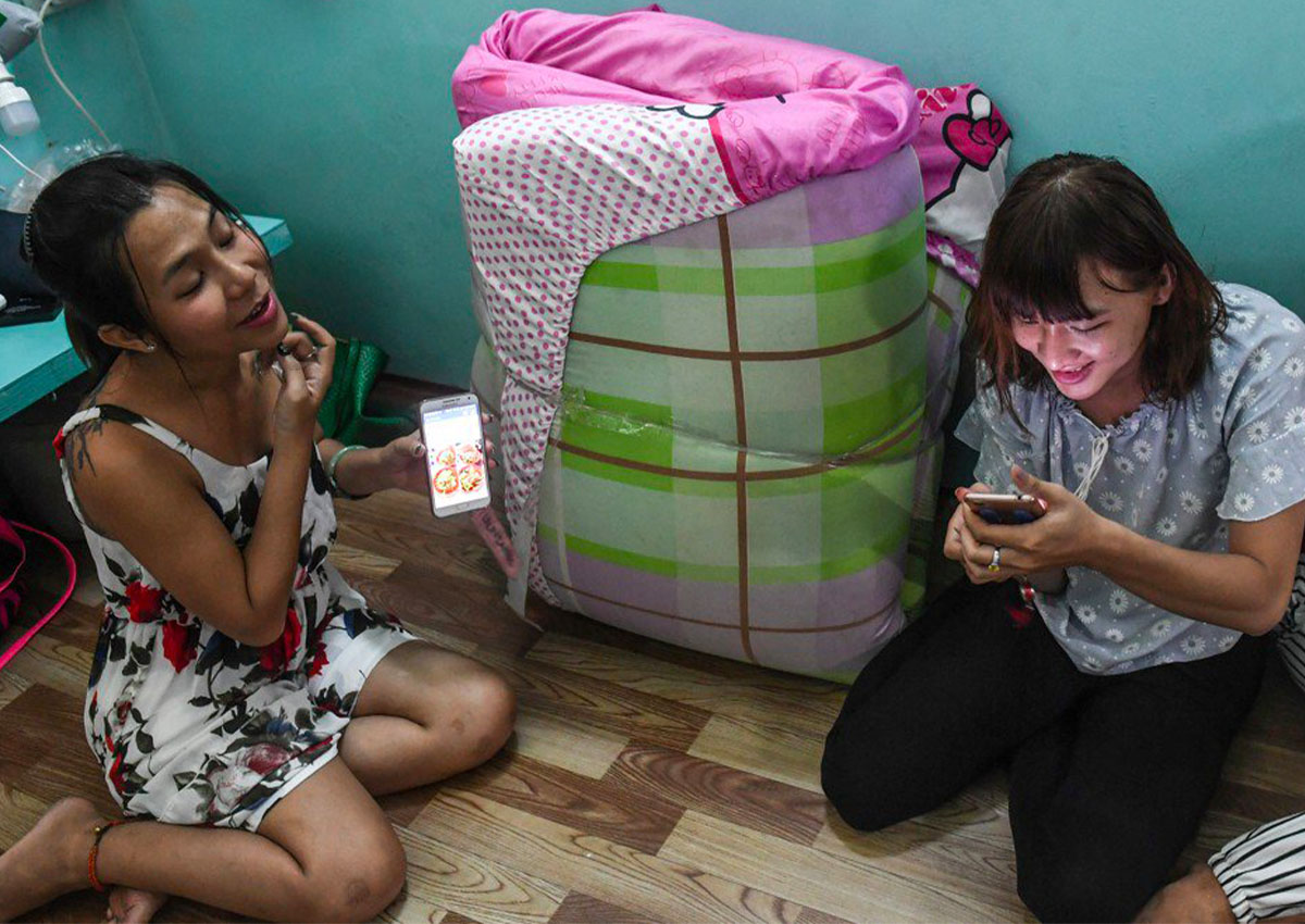Vietnam recognises transgender people, but there's a flaw in its law