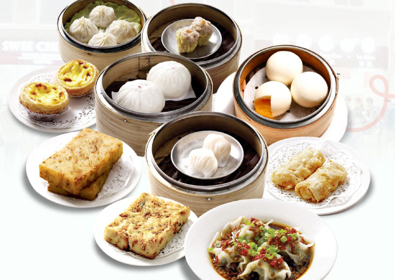 15% off Swee Choon dim sum set meals, Lifestyle News - AsiaOne