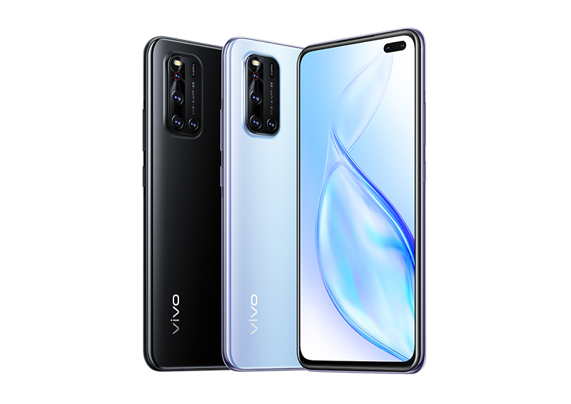 Vivo V19 phone with dual-front and quad-rear cameras goes on sale in Singapore, Digital