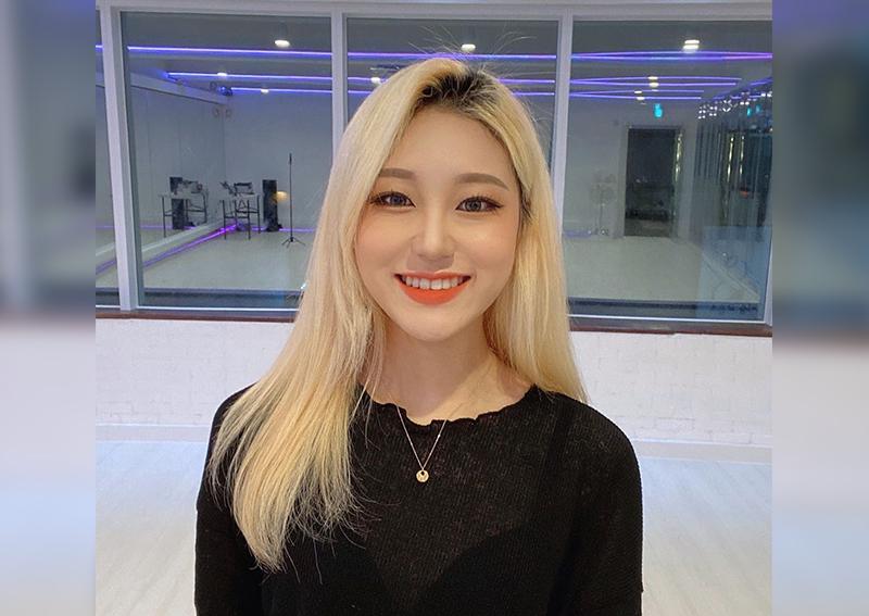 babi kpop IG