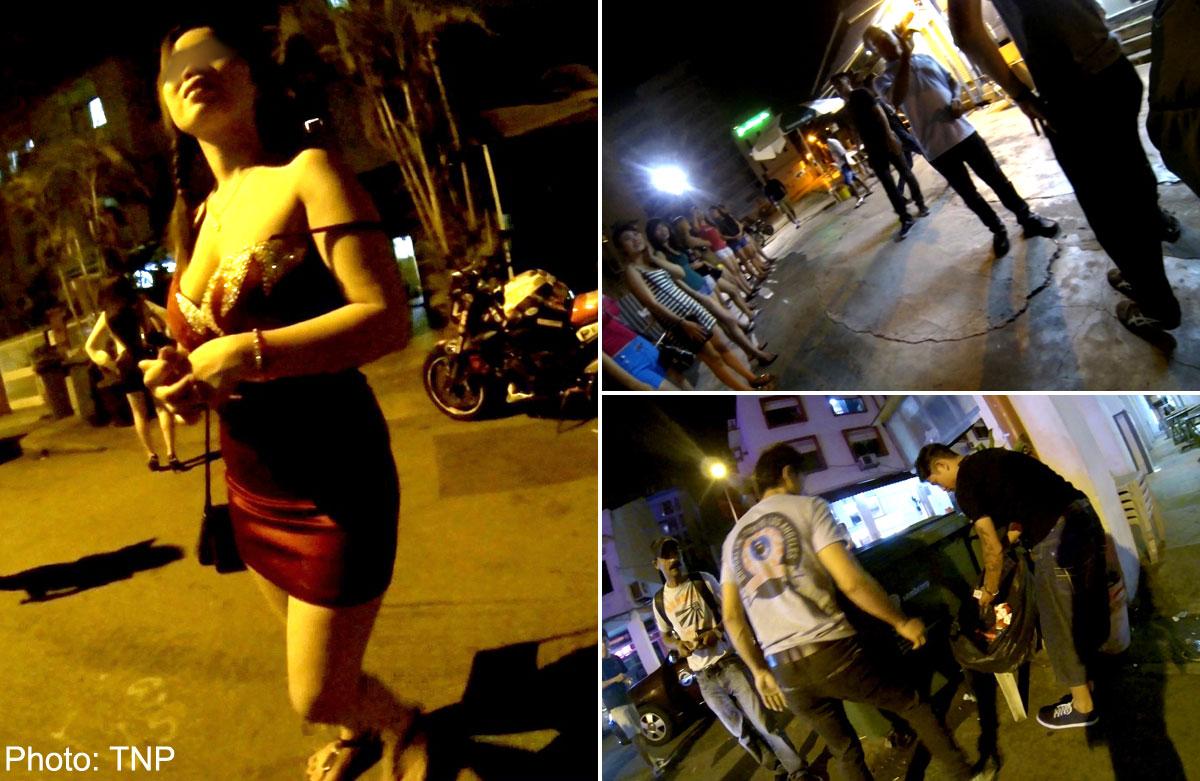 Hot bangladeshi women in dhaka old town agamasih lane - 1 2