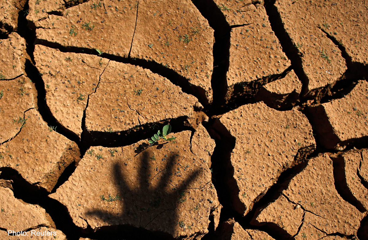 water crisis in selangor — a malaysian state declared a water crisis yesterday over a dry spell that has parched much of the normally rain-bathed country and caused mounting the central state shares its water supply with the capital and another state, selangor, the country's main economic engine we have not had any rain.