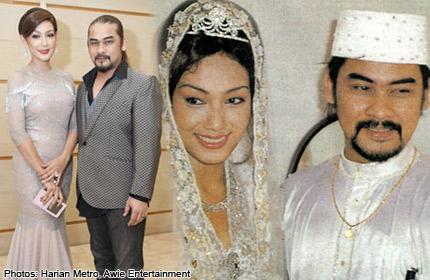Malaysia malay fiance - 1 part 1