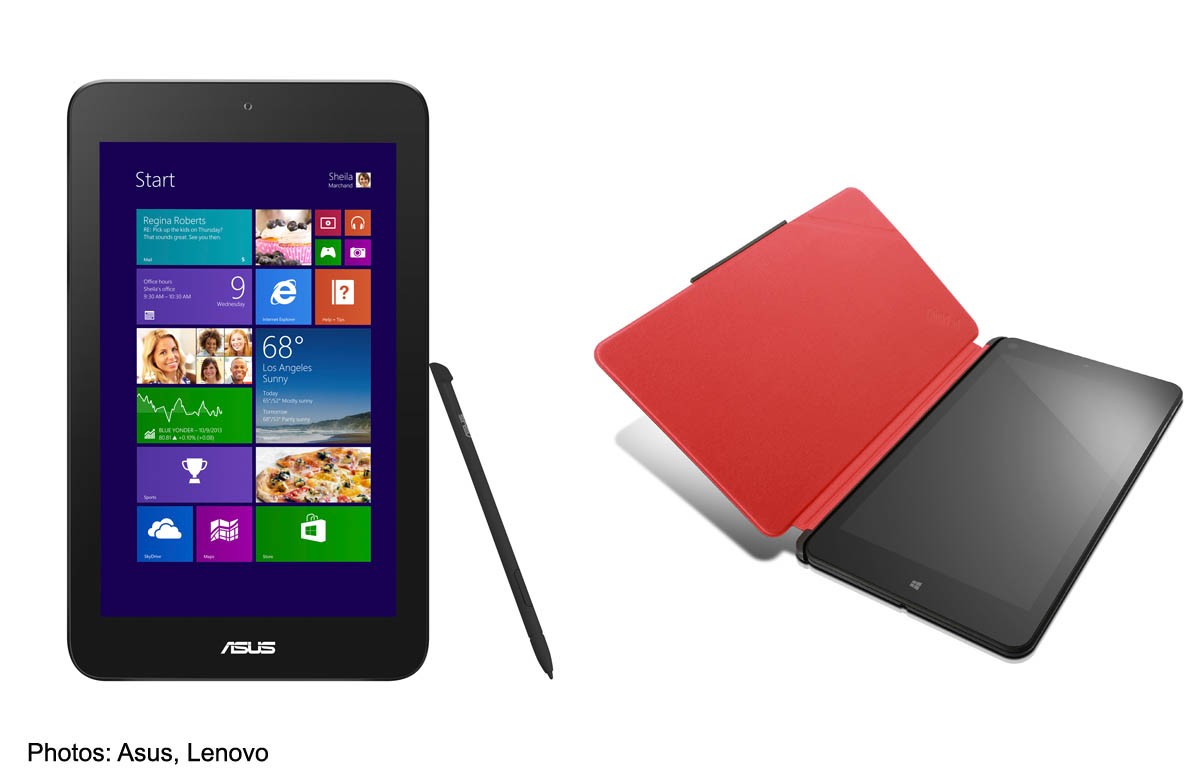Upcoming tablets, News - AsiaOne