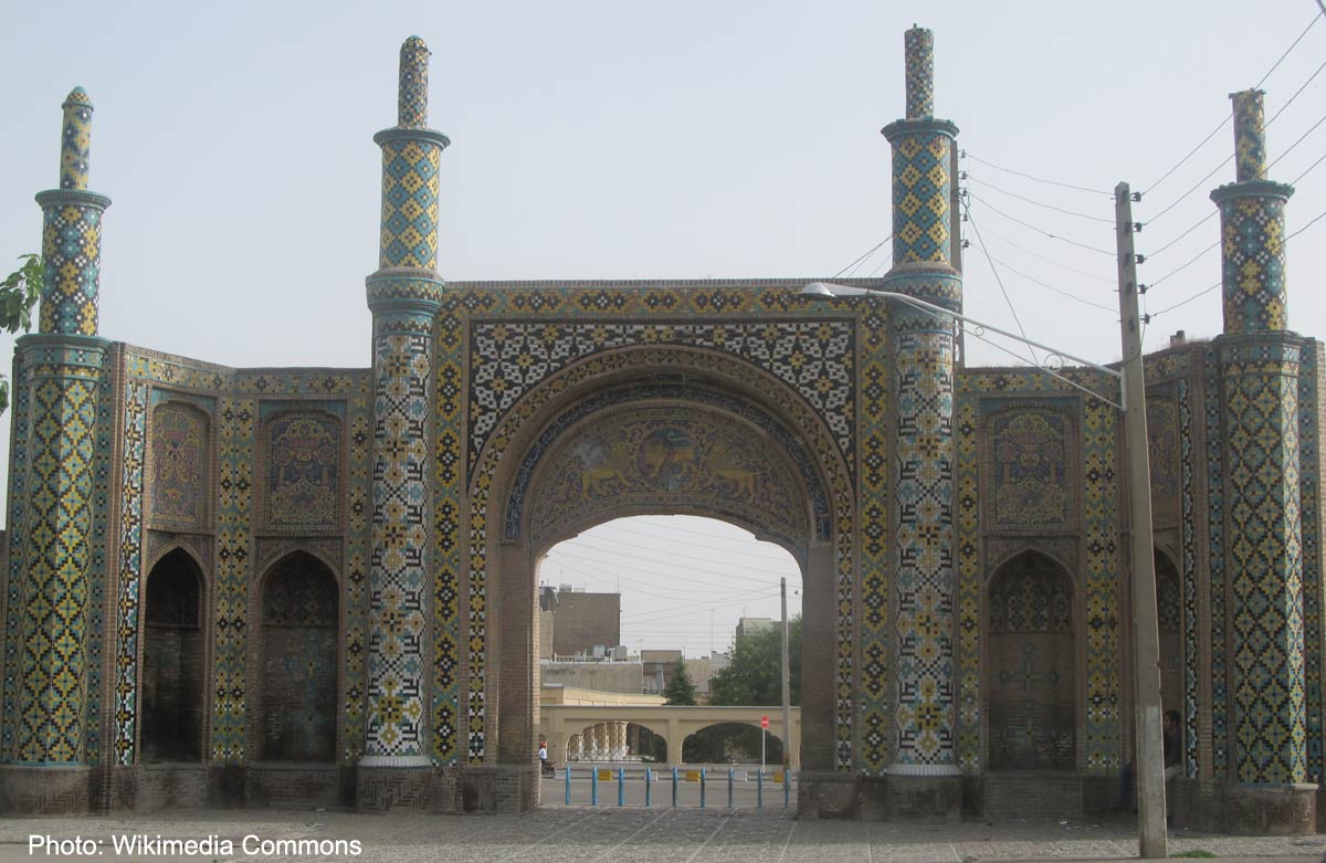 Adult Guide Qazvin