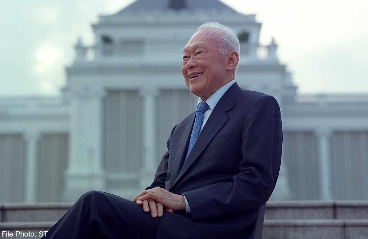 28 November dalam Sejarah: Lee Kuan Yew Mengundurkan diri Sebagai Perdana Menteri Singapura