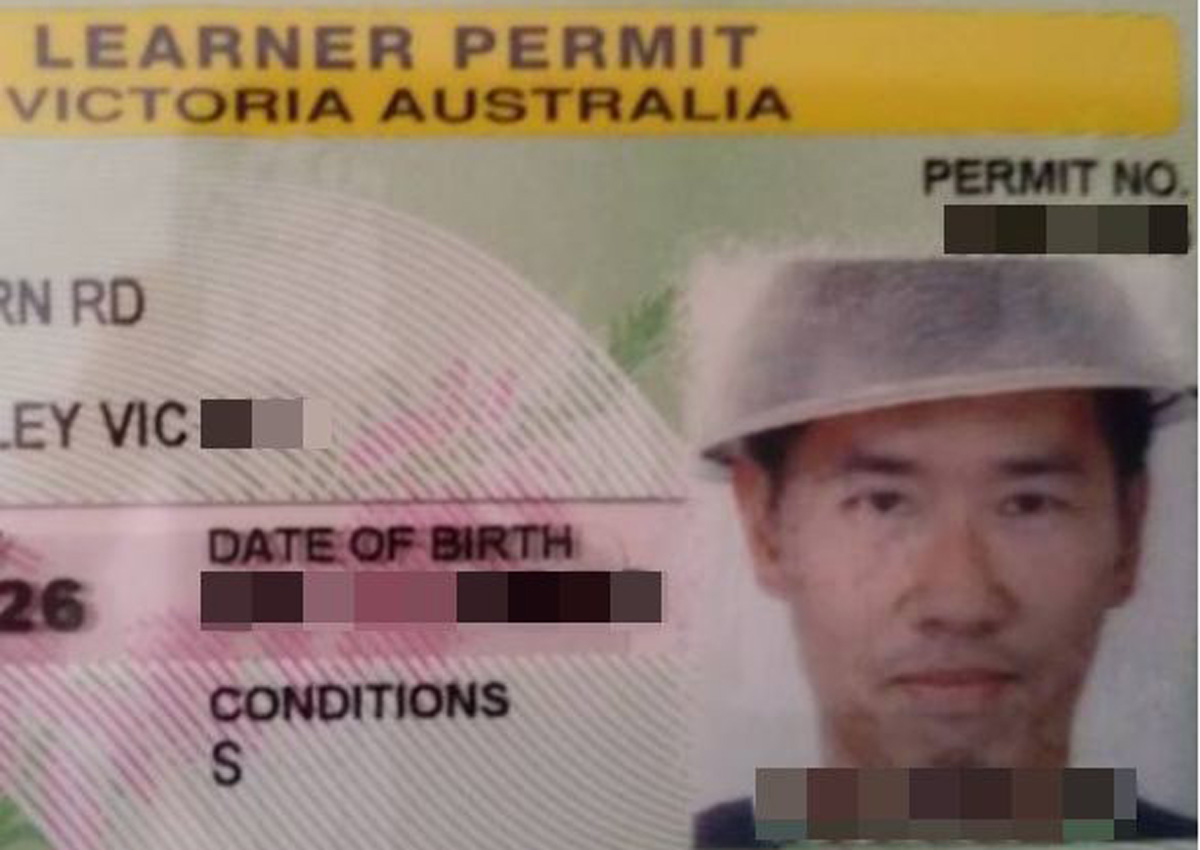 how to get driving license in victoria australia