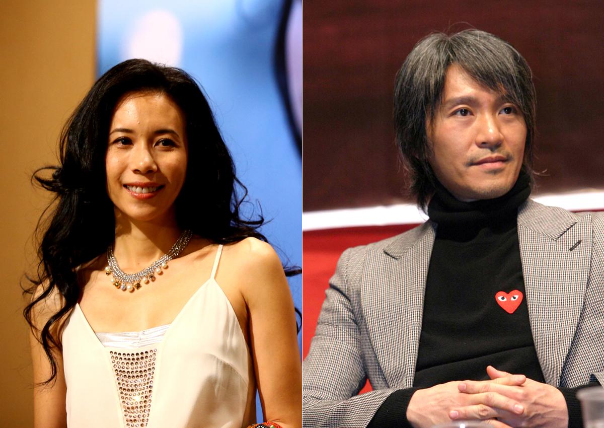 Karen Mok On Ex Stephen Chow: 'We Might Work Together ...