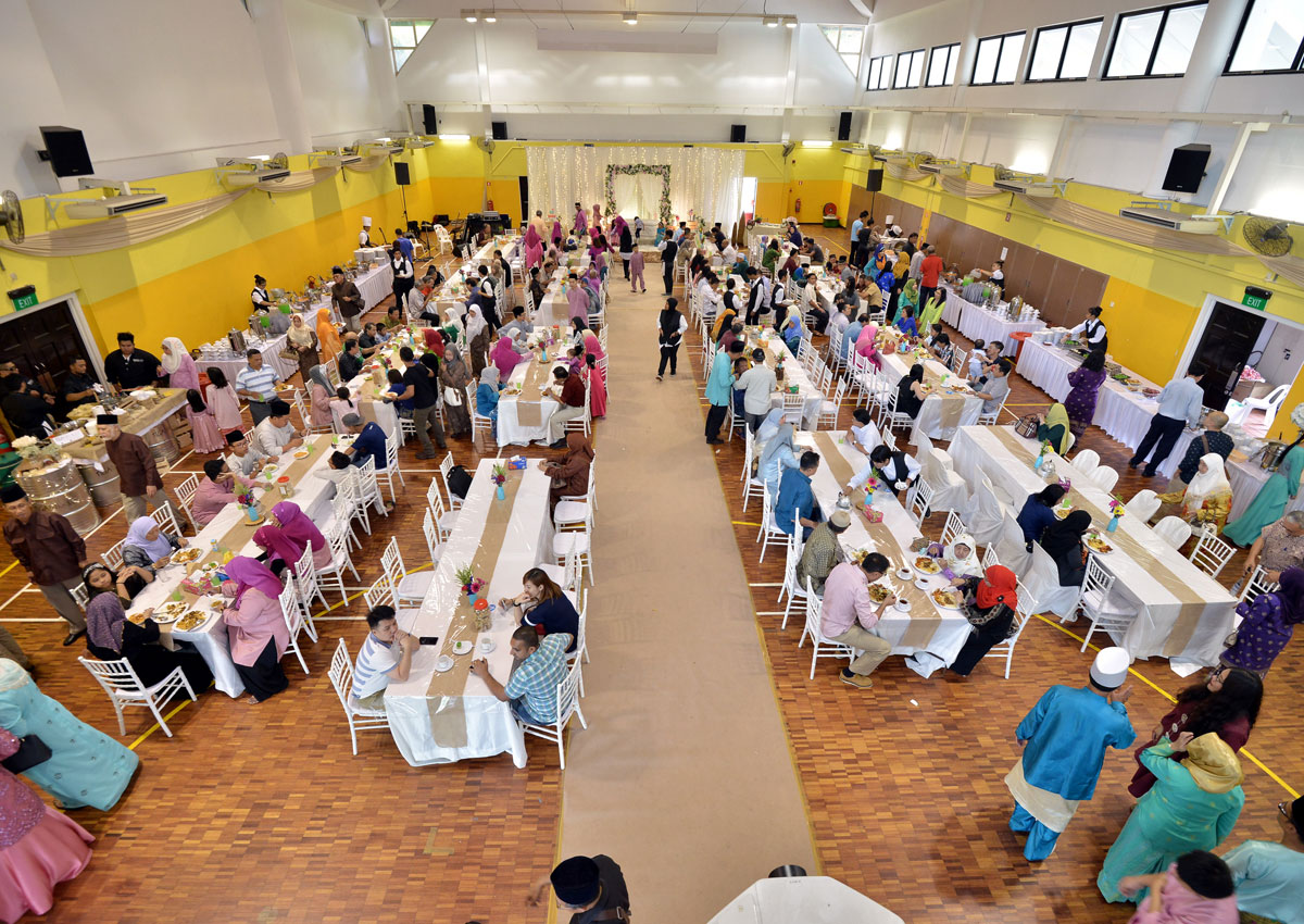 Malay Couples Paying More For Alternative Wedding Venues Women News