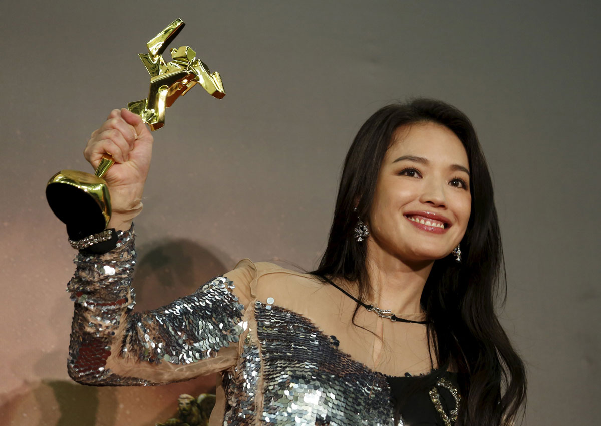 The Assassin makes a killing at Asian Film Awards