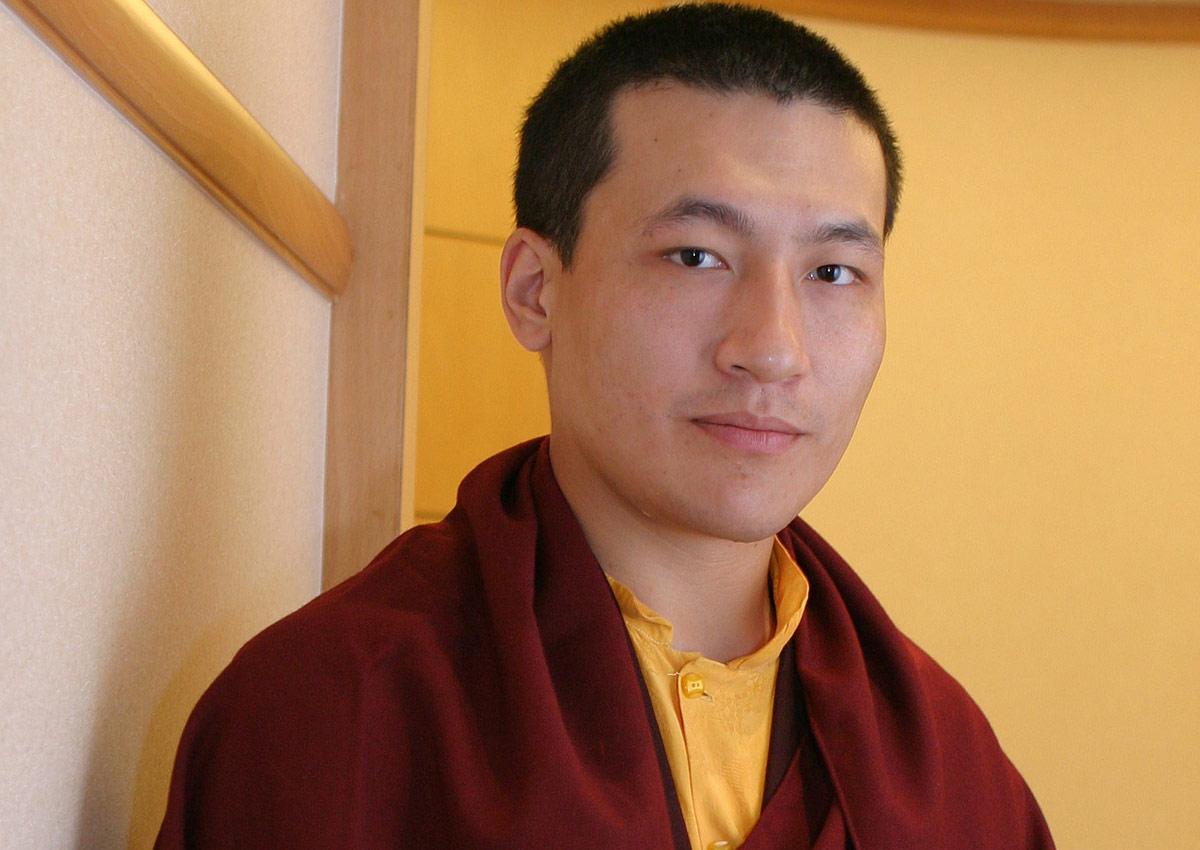 Top tibetan lama abandons monkhood to marry old friend asia news top tibetan lama abandons monkhood to marry old friend asia news asiaone altavistaventures Choice Image