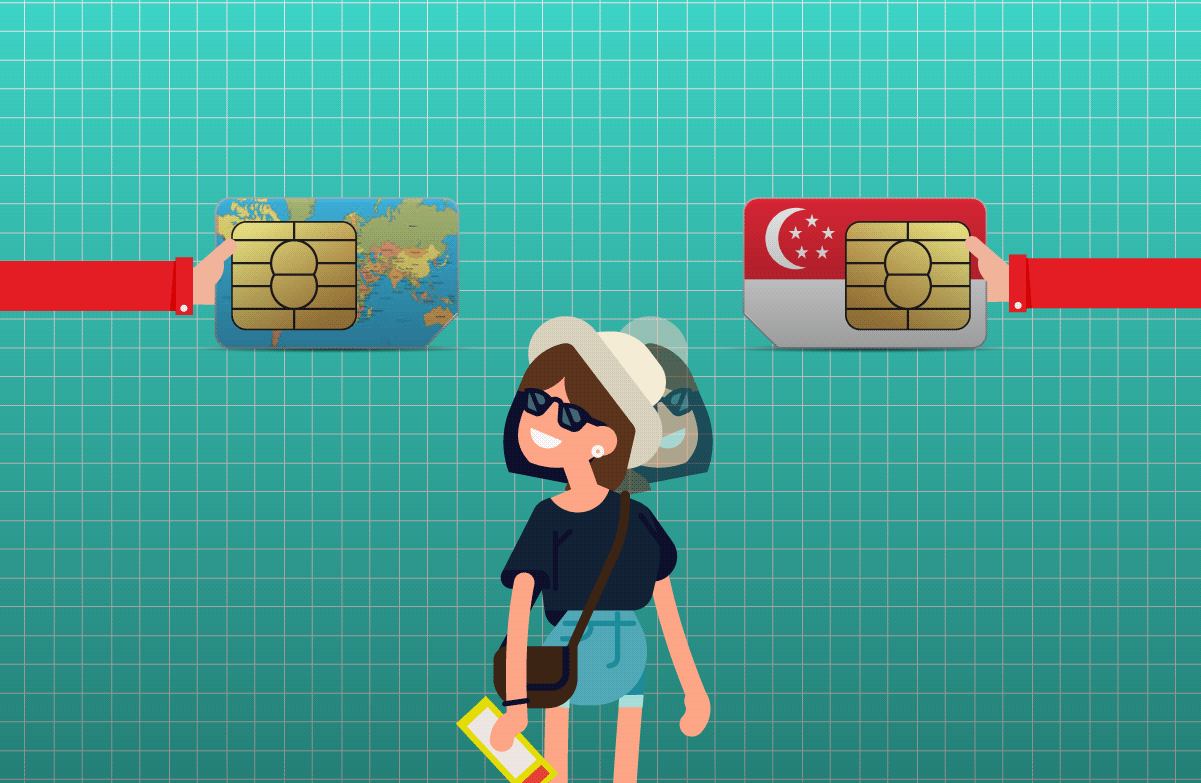 Travel hack: Should I buy a SIM card overseas or pay for