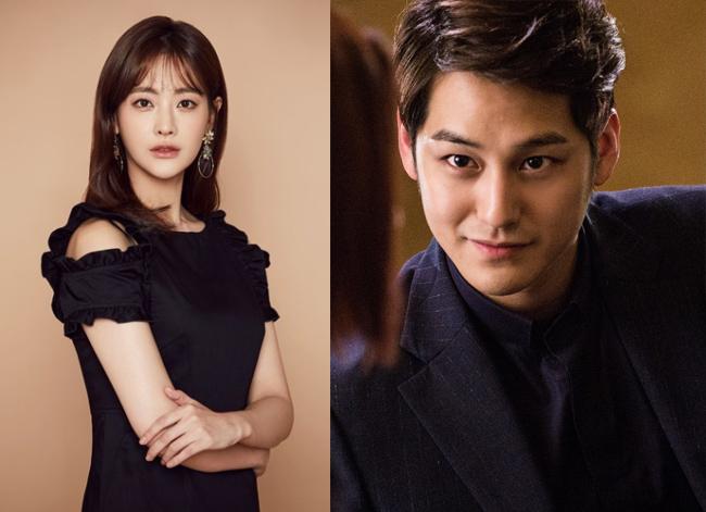 Korean Stars Oh Yeon Seo Kim Beom Confirm Relationship