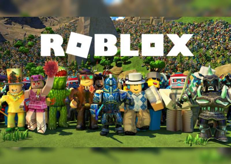 Roblox What Is It And Should You Allow Your Child To Play It
