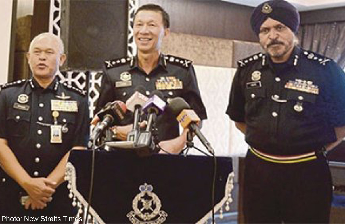 Attackers To Media In Malaysia To Be Revealed Singapore News Asiaone