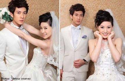 Wu Chun not to mention Wife's Happy Qualifications Explained