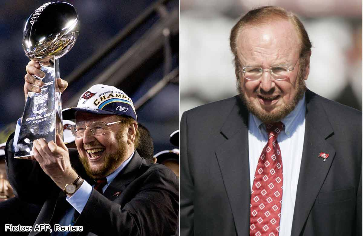 Manchester United Owner Malcolm Glazer Dead News Asiaone
