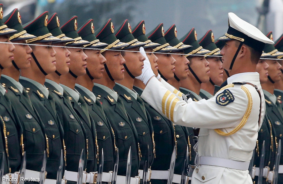 """graft and corruption in military Corruption in the military be no place for esprit de corps on the issue of graft and corruption""""orly mercado on """"esprit de corps"""" former."""