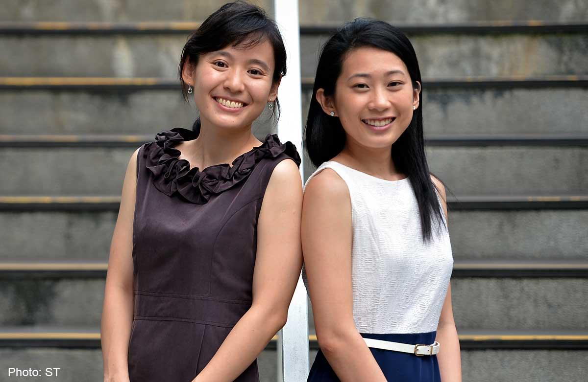 Fresh grad 'took detour' to become doc, Singapore News - AsiaOne