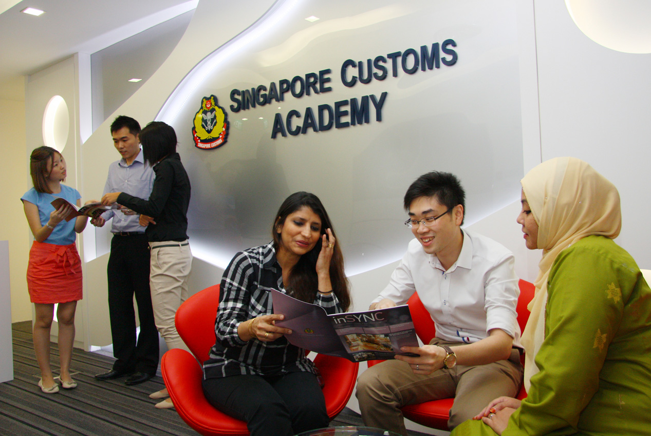 GST evasion by online retailers and importers, Singapore
