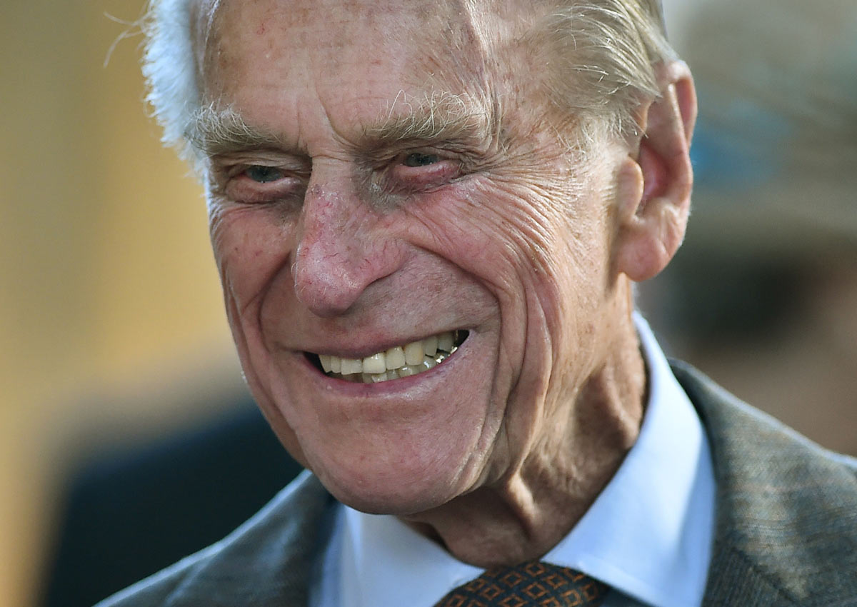 prince philip - photo #39