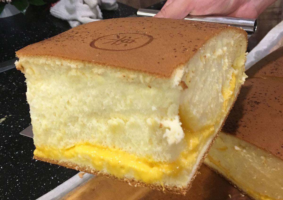 How To Get Fluffy Sponge Cake