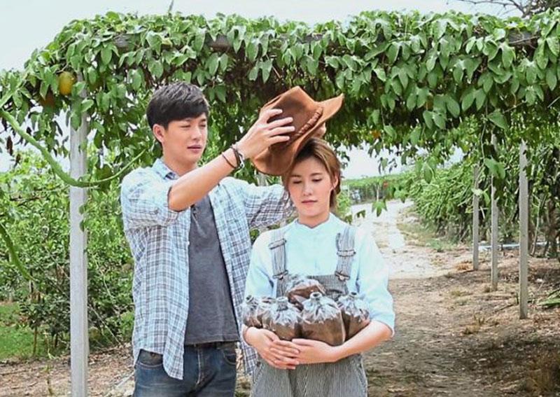 Meet the hot stars of Thai drama Handsome Cowboy, Asia