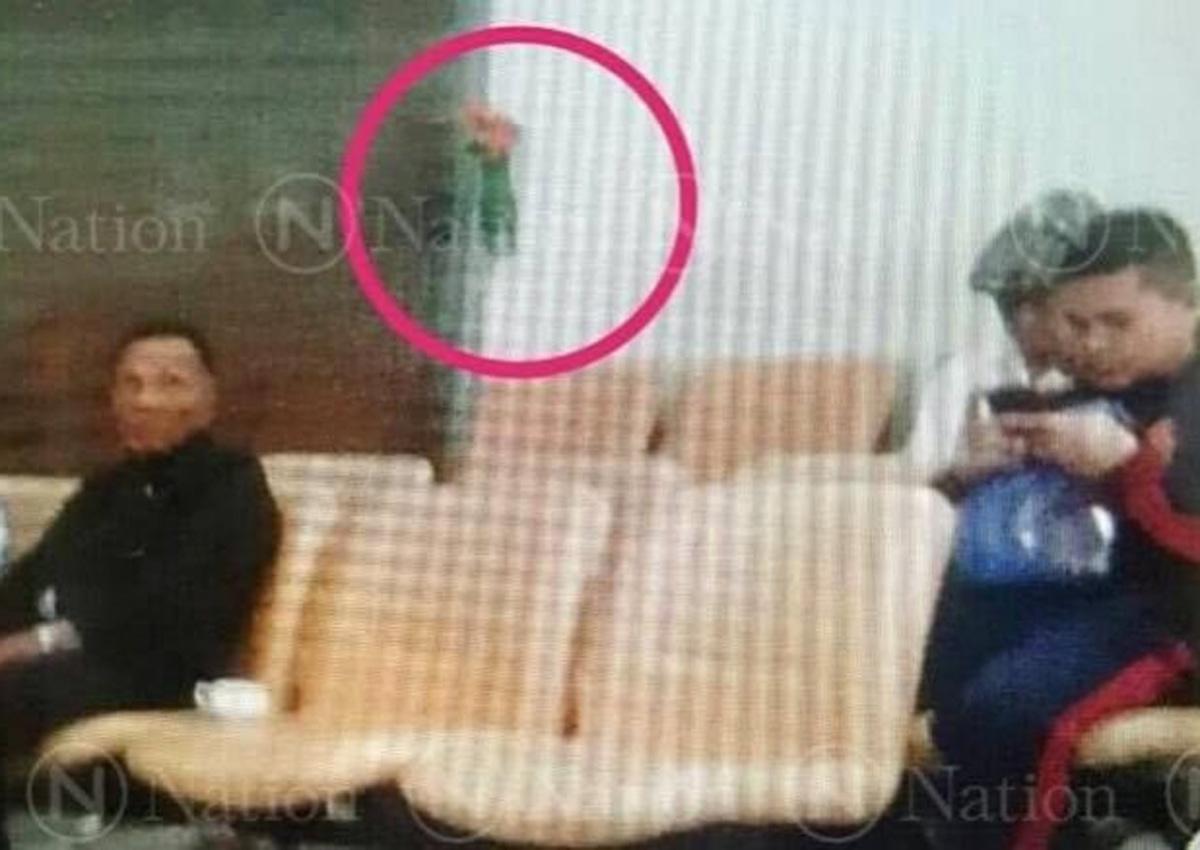 Flower vase linked to Bangkok military hospital explosion Asia News Asia e
