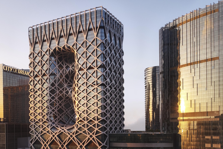 New Hotel In Macau