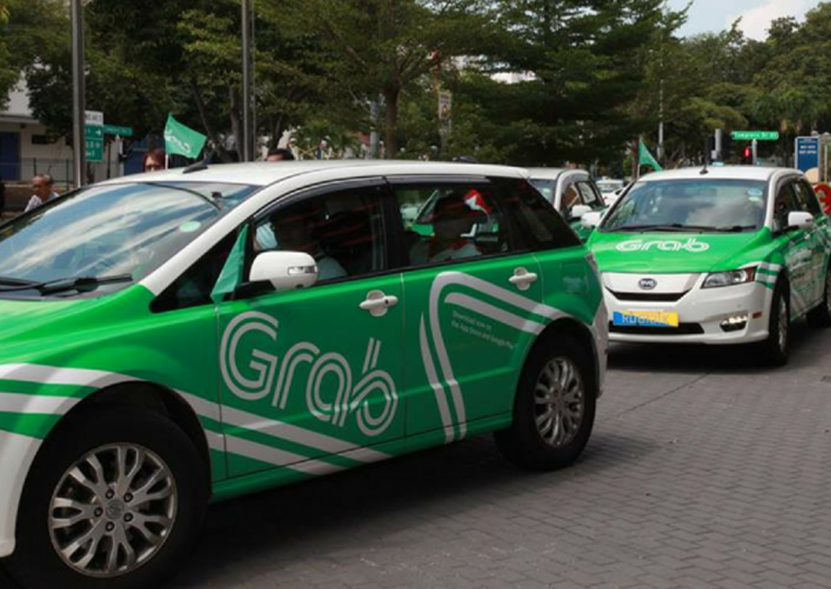No more Uber, so Grab is ramping up its ride-hailing service with these 3 new features ...