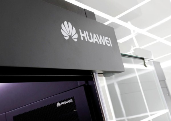 Huawei's own operating system is reportedly called 'Hongmeng