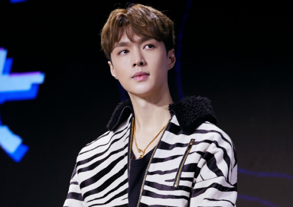 Chinese K-pop star, Exo's Lay Zhang aims to make it big in