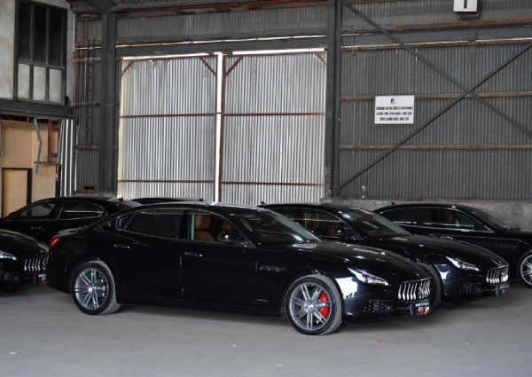 Cars Are Us >> Give Us Our 284 Apec Summit Cars Back Papua New Guinea