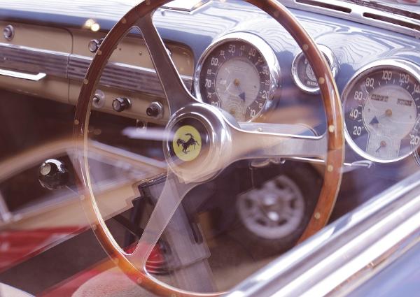 Man in Germany steals $3m Ferrari on test drive, World News - AsiaOne